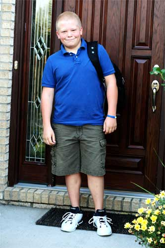 Connor-1st-day-7th