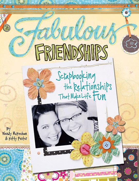 Z1847 Fabulous Friendships copy