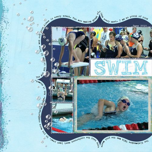 Swim 2010