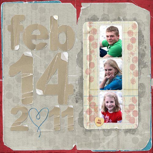 Feb 14